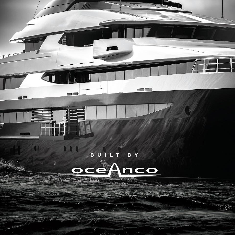 Oceanco Identity